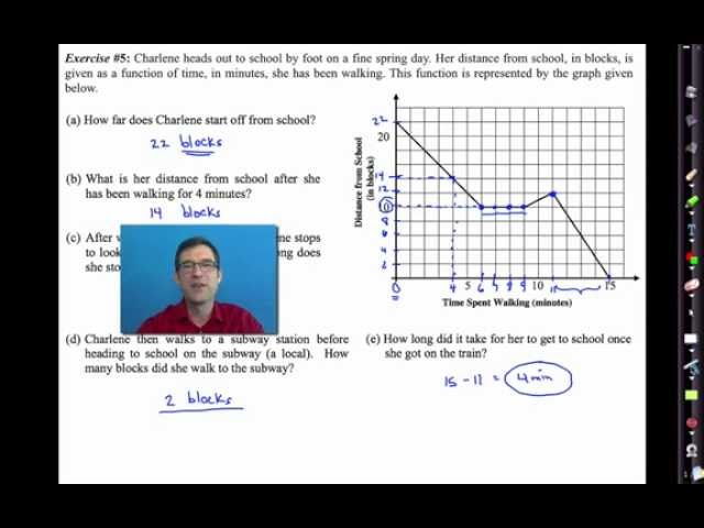 Common Core Algebra I Unit #3 Lesson #1 Introduction to Functions