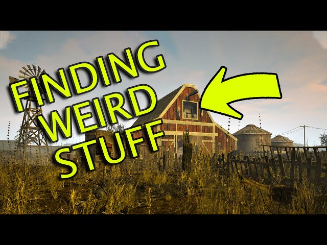 You Won't Believe What I Found In This Barn! - Barn Finders Full Gameplay