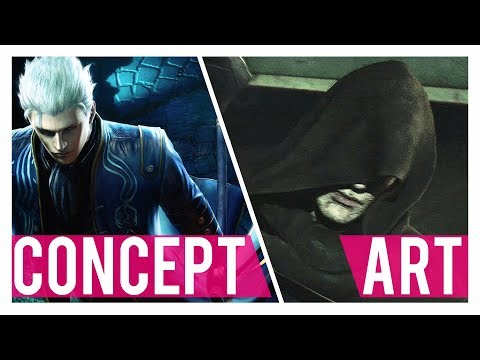 Devil May Cry 5 - Is This Vergil? thumbnail