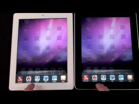 Apple iPad 1 vs iPad 2: Speed & Performance Comparison