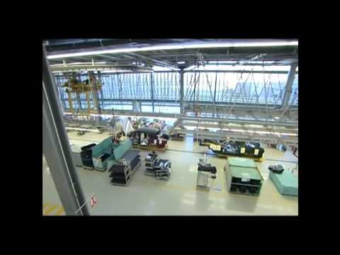 History of Merger Between Rolls Royce and Bentley