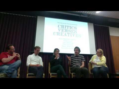 Critics versus Creatives 2016