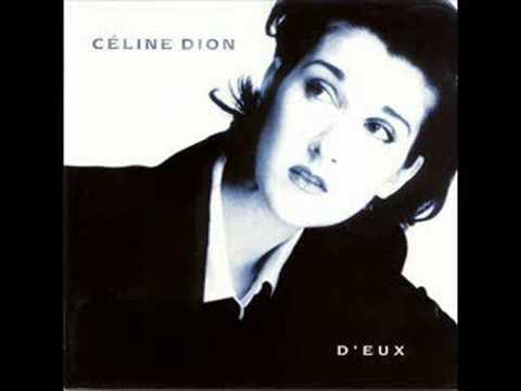 """Celine Dion - """"J'ATTENDAIS"""""""