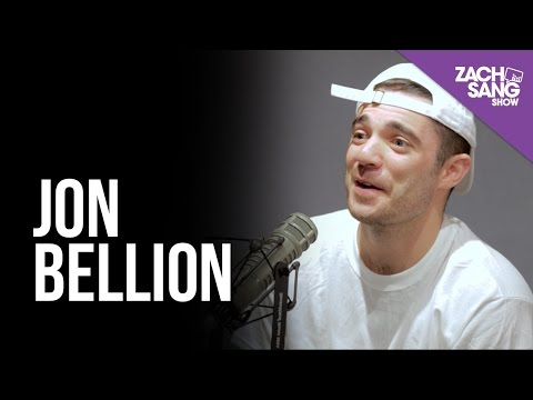 Jon Bellion | Full Interview