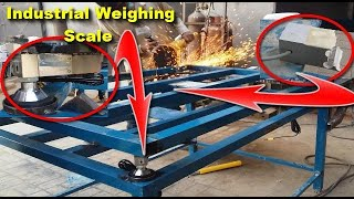 Industrial Weighing Scale Manufacturers | industrial weighing scale online by Care International