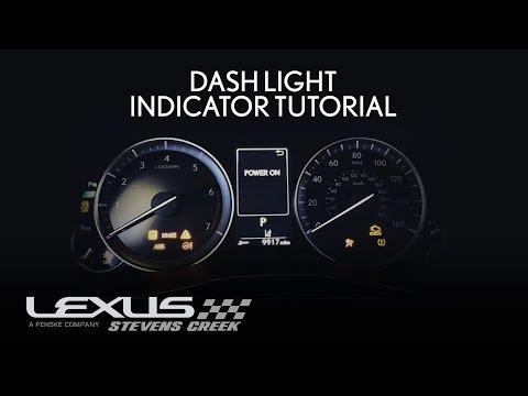 Dash Light Indicator Tutorial (2018)