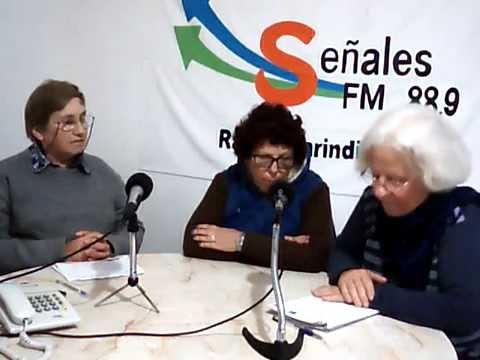 PROGRAMA OFICIAL DE AJUPENCOC EN SALINAS TV