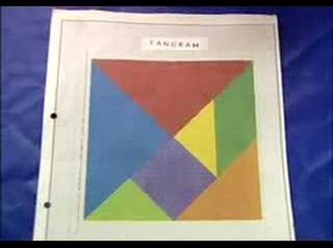 Tangram: Conheça e Aprenda