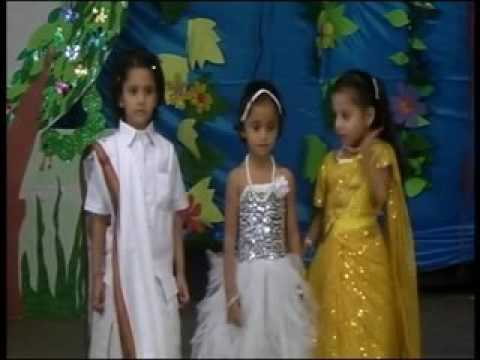 Annual day  2016 Part 2 by Kids Kingdom Pre School Nanded
