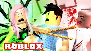 NEVER VISIT THIS HOSPITAL IN ROBLOX!! | Roblox Roleplay
