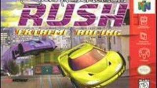 "San Francisco Rush - ""What"