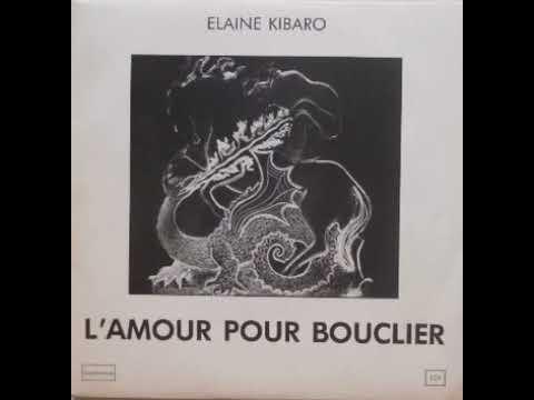 """Elaine Kibaro """"L'amour pour bouclier"""" 1985 LCP"""
