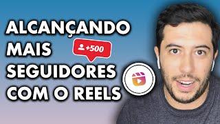 Como Editar seu Vídeo no Reels.