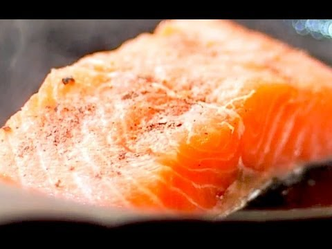 How to Make Pan Roasted Salmon