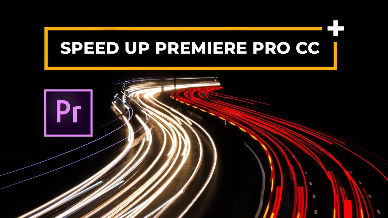 How to Optimize Performance in Adobe Premiere Pro CC | Pond5