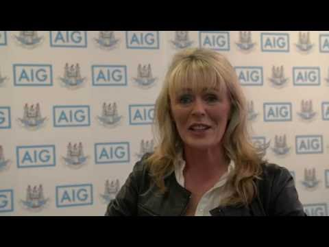 Dublin GAA Footballer Paul Mannion Interviewed with Mammy Yvonne - PART 2