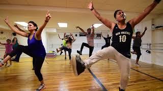 Naag the third | jazzy b | edison nj | bhangra dance cover