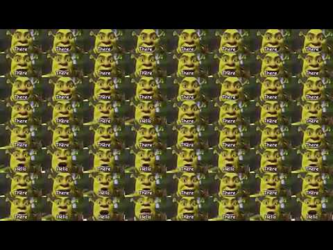 Oh Hello There - x16,384 (Ear Rape)