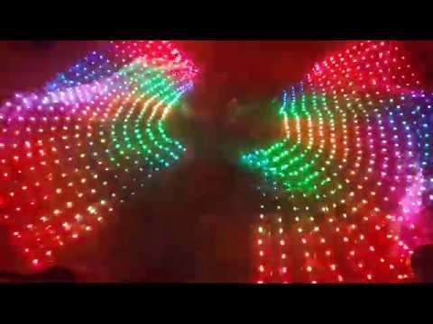 Lichttänzer