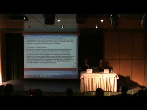 The Ethics, Philosophy and Subjectivity of the Interpreter-Translator - 2 /  Mette Rudvin