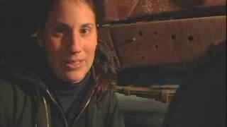 Kelle's '54 Chevy Truck Blog #5: Speed Mods V8TV-Video