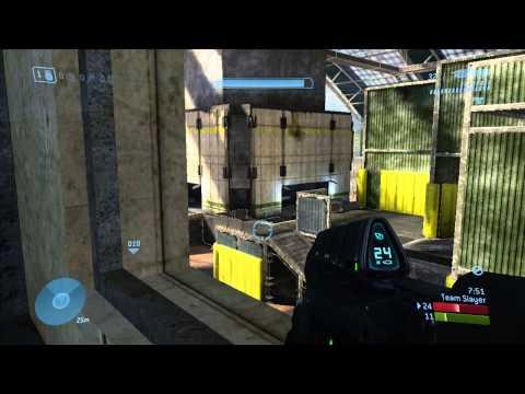 XGN Zadey : Funniest Halo 3 livecom EVER!!...