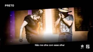 Fernando & Sorocaba - Preto [EP Sem Reação]
