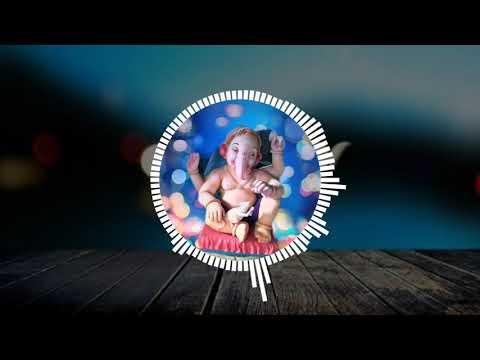 Ganpati Aaj Padharo Ram Ji Ki Dhun Me||DJ Remix Song||Bass Effect Song|Parth Soni|