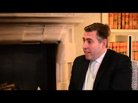 Interview with Graham Brady MP