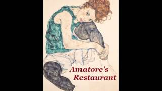 Amatore's Restaurant: an interview with the author - Part 1