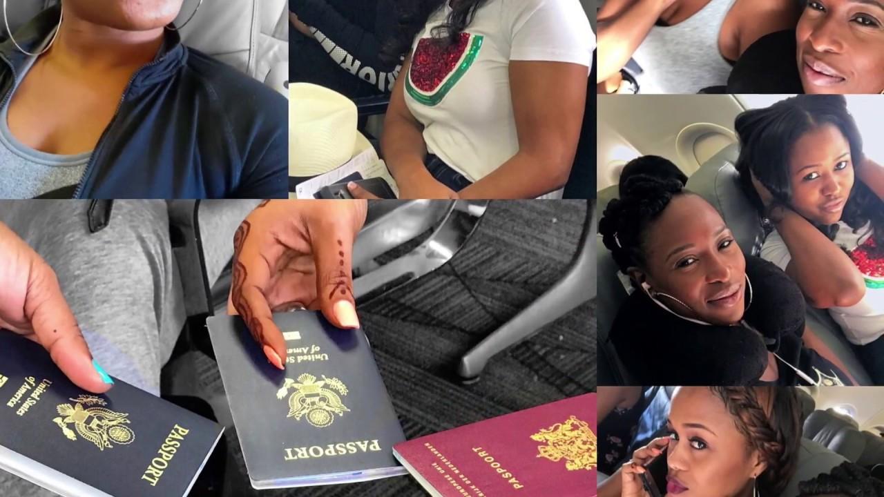 paspoort jamaica