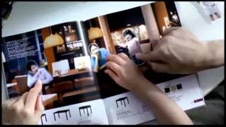 IKEA 為家人佈置幸福空間 電視廣告影片