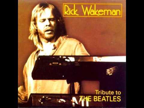 Rick Wakeman   Tribute to the Beatles