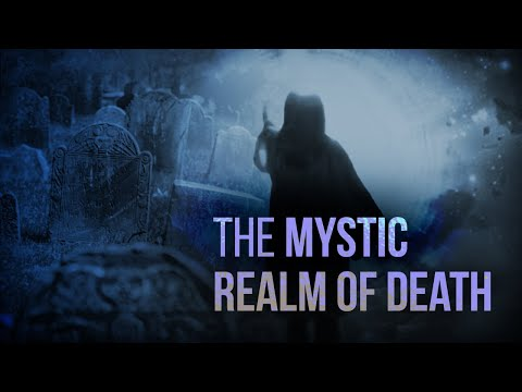 The Mystic Realm of Death (eng) - Prof. Dr. Walter Veith
