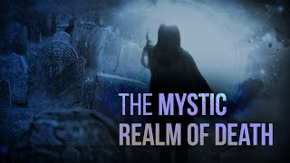 222 - The Mystic Realm of Death / Total Onslaught - Walter Veith