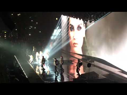 Little Mix - Power Glory Days Tour Birmingham 18/11/17