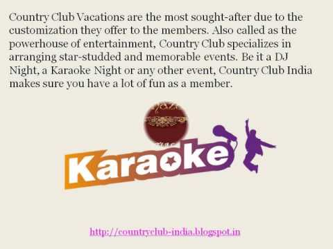 Country Club India Reviews Vacation