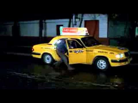 Анна Бутурлина - Жёлтый Автомобиль (К/Ф \