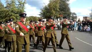 Royal Army Physical Training Corps Aldershot.
