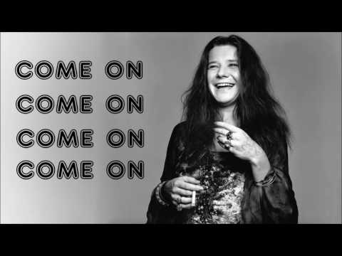Piece of My Heart - Janis Joplin Lyrics