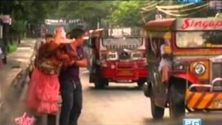 Wish Ko Lang: Aktres na si Elizabeth Oropesa, nakiisa sa misyon