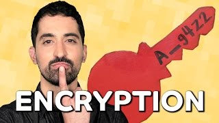 What is Encryption and How Does it Work? | Mashable Explains