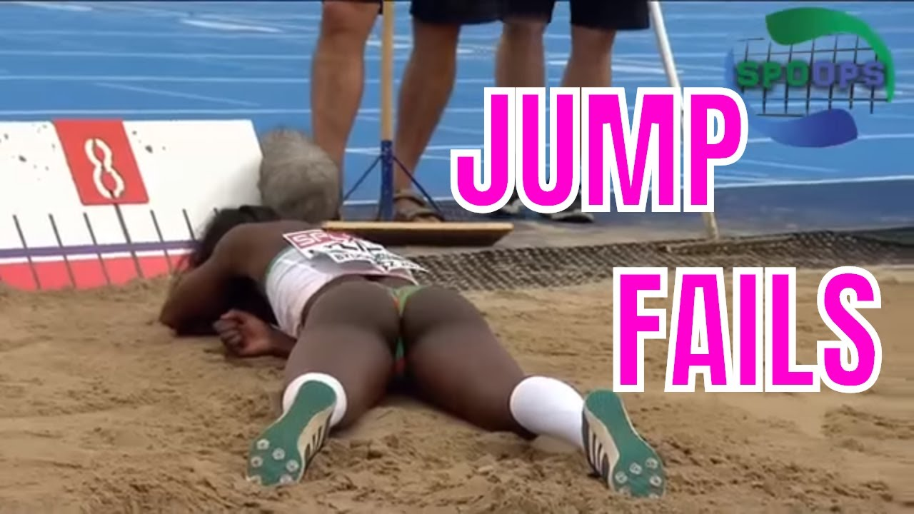 field oops Female track and
