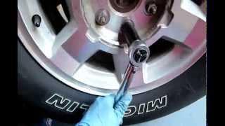 Wheel Cylinder BROKE IT
