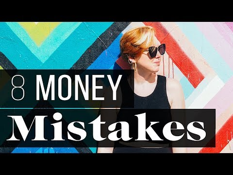 8 Money Mistakes You're Probably Making and How to Fix Them
