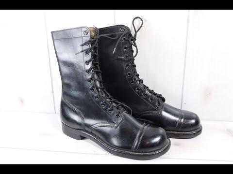 320b3a766 Обзоры армейских ботинок разных стран : Обмундирование, экипировка, амуниция