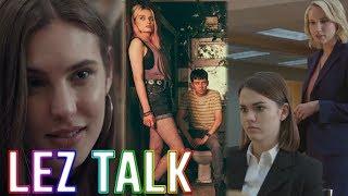 Good Trouble + Juliana & Valentina + Netflix Sex Education Review - Lez Talk