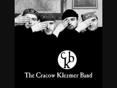 Cracow Klezmer Band - Ajde Jano Traditional
