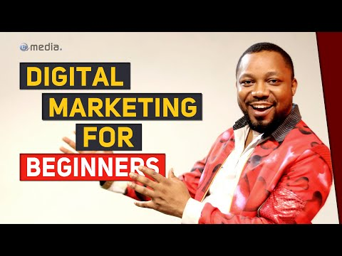 Digital Marketing For Beginners | Why Is Digital Marketing Important For Startups