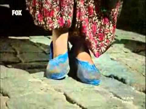 Selda Bağcan Karagül Yürüyorum Dikenlerin Üstünde